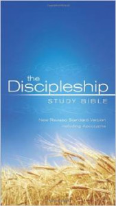 DiscipleshipBible